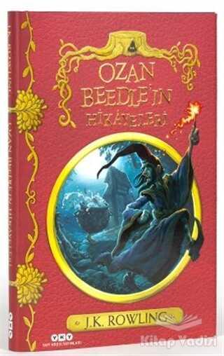 Yapı Kredi Yayınları - Ozan Beedle'ın Hikayeleri