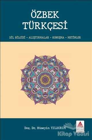 Delta Kültür Yayınevi - Özbek Türkçesi