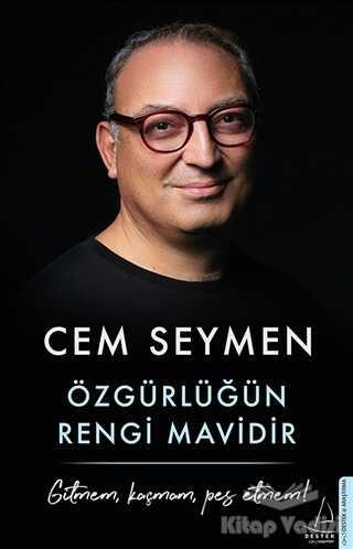 Destek Yayınları - Özgürlüğün Rengi Mavidir