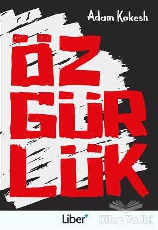 Liber Plus Yayınları - Özgürlük
