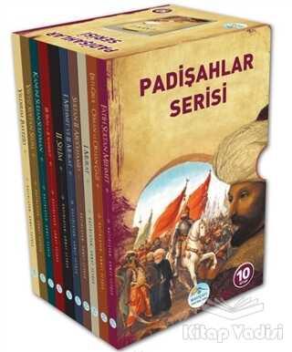 Maviçatı Yayınları - Padişahlar Serisi (10 Kitap Kutulu)