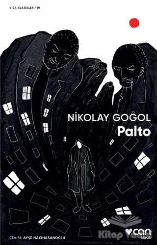 Can Yayınları - Palto