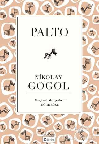 Koridor Yayıncılık - Palto