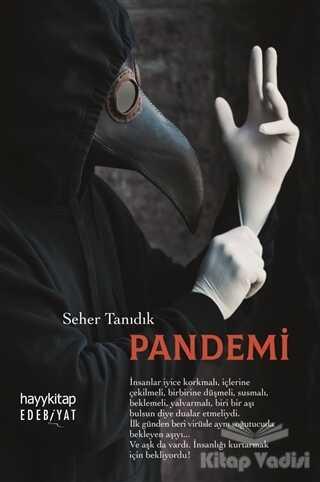 Hayykitap - Pandemi