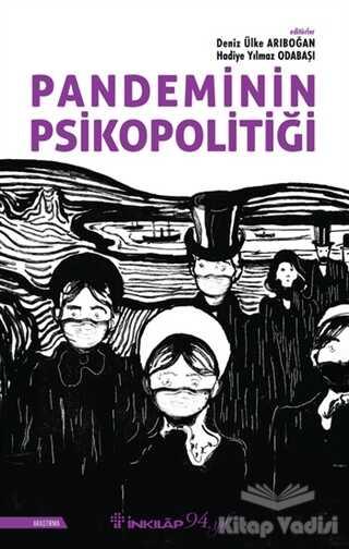 İnkılap Kitabevi - Pandeminin Psikopolitiği