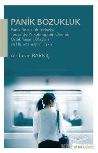 Hiperlink Yayınları - Panik Bozukluk