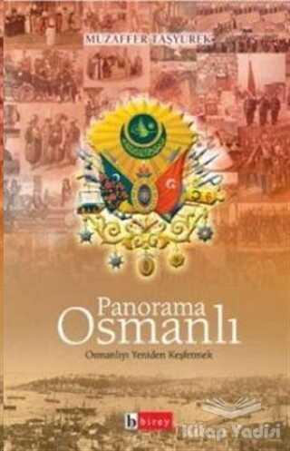 Birey Yayıncılık - Panorama Osmanlı