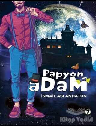 İki Eylül Yayınevi - Papyon Adam