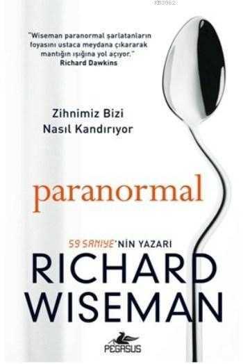 Pegasus Yayıncılık - Paranormal / Pegasus Yay.