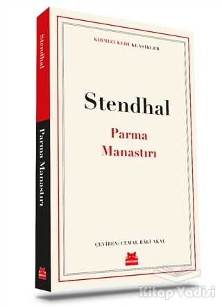 Kırmızı Kedi Yayınevi - Parma Manastırı
