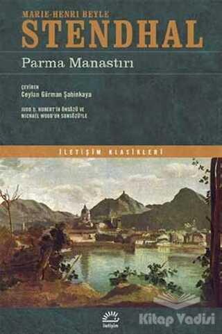 İletişim Yayınevi - Parma Manastırı