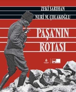 Kültür A.Ş. - Paşa'nın Rotası