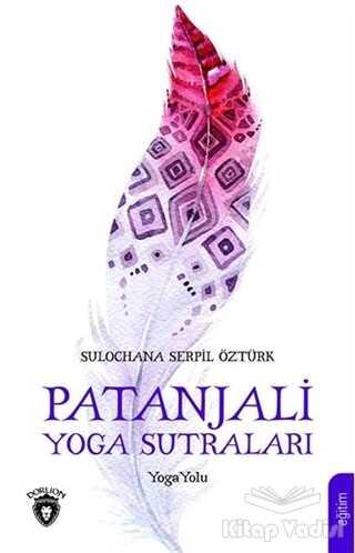Dorlion Yayınevi - Patanjali Yoga Sutraları
