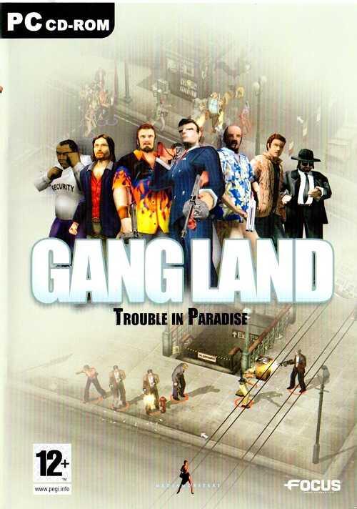 Nakkaş Yapım ve Prodüksiyon - PC GANG LAND