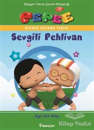 İnkılap Kitabevi - Pepee - Sevgili Pehlivan