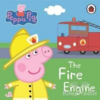 Penguin Books - Peppa Pig: The Fire Engine