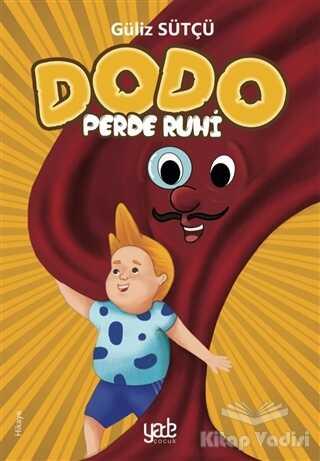 Yade Kitap - Perde Ruhi - Dodo