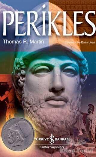 İş Bankası Kültür Yayınları - Perikles