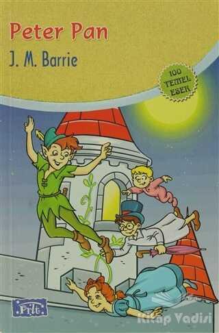 Parıltı Yayınları - Peter Pan
