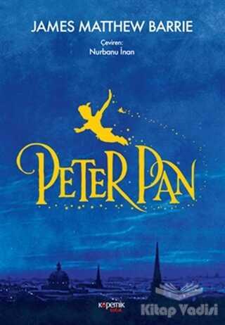 Kopernik Çocuk Yayınları - Peter Pan