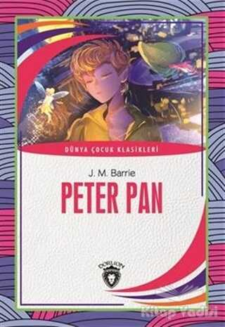 Dorlion Yayınevi - Peter Pan
