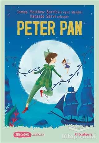 Tudem Yayınları - Peter Pan - Sen de Oku
