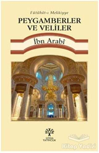 Litera Yayıncılık - Peygamberler ve Veliler