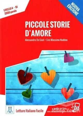 Alma Edizioni - Piccole storie d'amore (Nuova edizione) B1