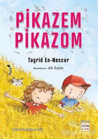 Nar Yayınları - Pikazem Pikazom
