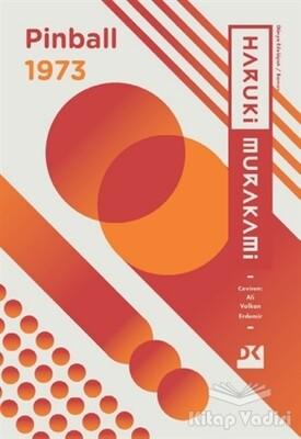 Doğan Kitap - Pinball 1973