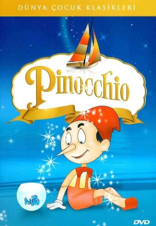 Nakkaş Yapım ve Prodüksiyon - Pinocchio