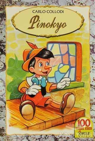 İskele Yayıncılık - Pinokyo