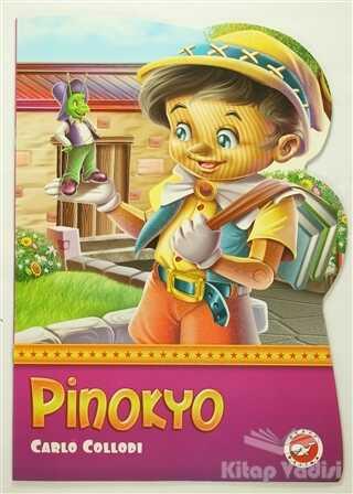 Beyaz Balina Yayınları - Pinokyo