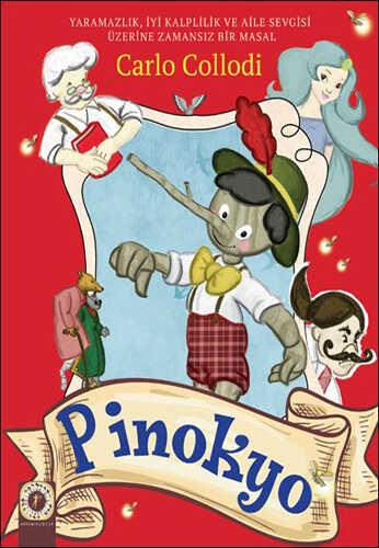 Artemis Yayınları - Pinokyo