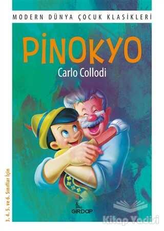 Girdap Kitap - Pinokyo
