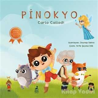 Ren Çocuk - Pinokyo