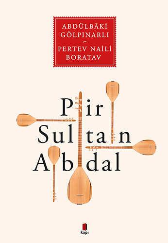Kapı Yayınları - Pir Sultan Abdal