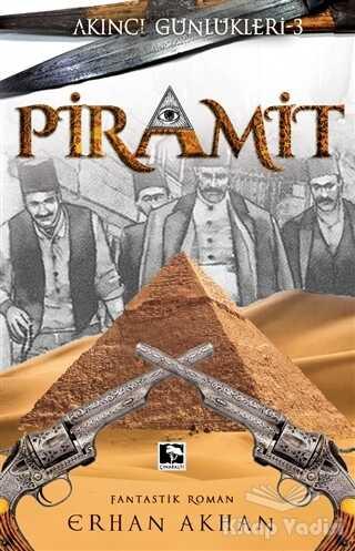 Çınaraltı Yayınları - Piramit