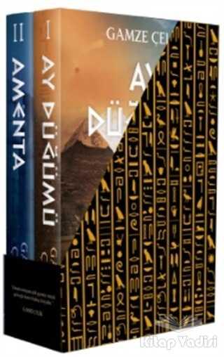 Ephesus Yayınları - Piramit Seti (2 Kitap Takım)