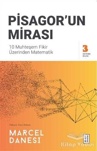 Ketebe Yayınları - Pisagor'un Mirası