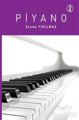 Porte Müzik Eğitim Merkezi - Piyano - 2