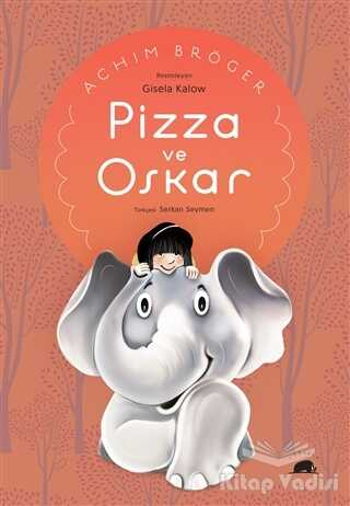 Kolektif Kitap - Pizza ve Oskar