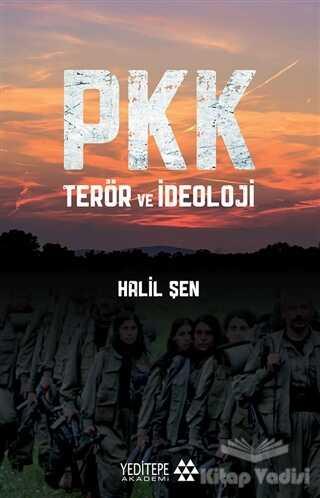 Yeditepe Akademi - PKK Terör ve İdeoloji