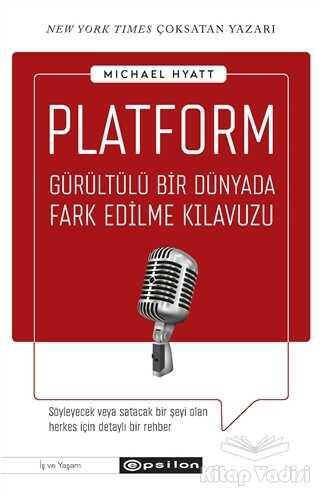 Epsilon Yayınevi - Platform