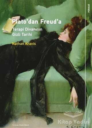 Sola Unitas - Plato'dan Freud'a: Terapi Divanının Gizli Tarihi