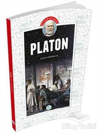 Maviçatı Yayınları - Platon