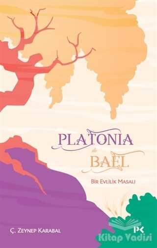 Profil Kitap - Platonia ile Bael