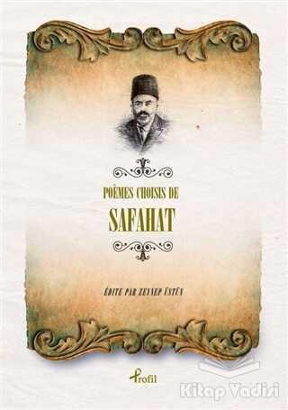 Profil Yayıncılık - Poemes Choisis de Safahat