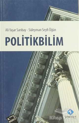 Sentez Yayınları - Politikbilim