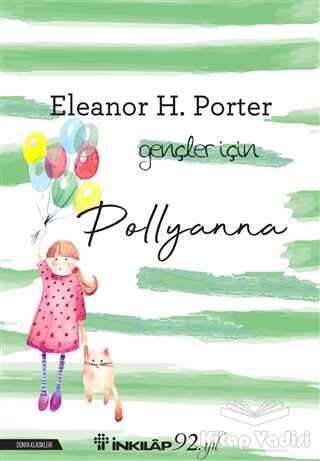 İnkılap Kitabevi - Gençlik Kitapları - Pollyanna